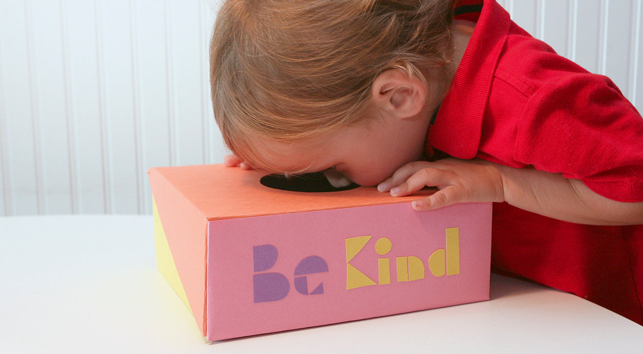 Encouraging Kindness In Kids >> Encouraging Kindness In Kids Wee Society