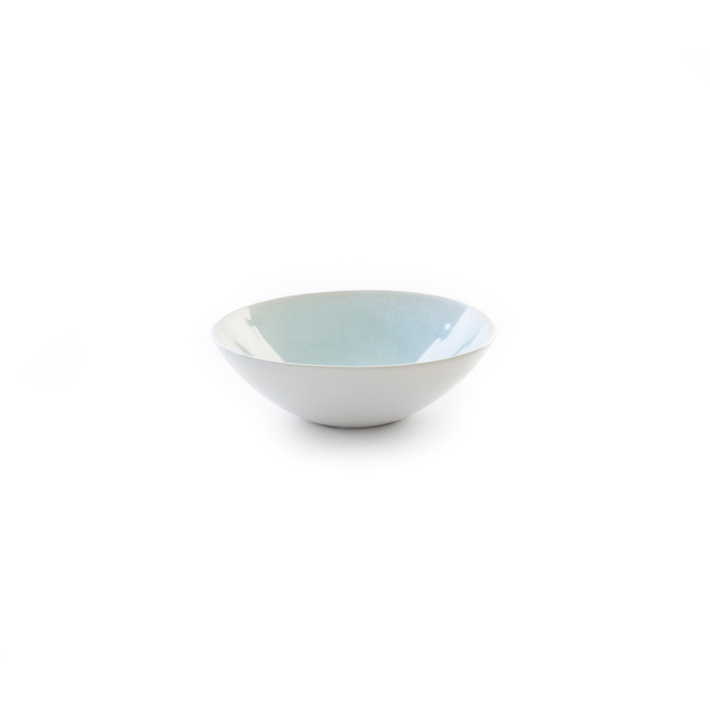Kina 18cm Cereal Bowl  Blue