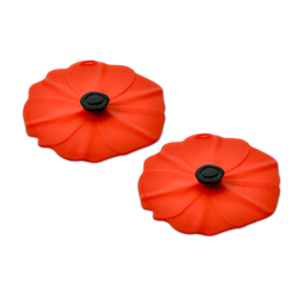 Poppy Drink Covers