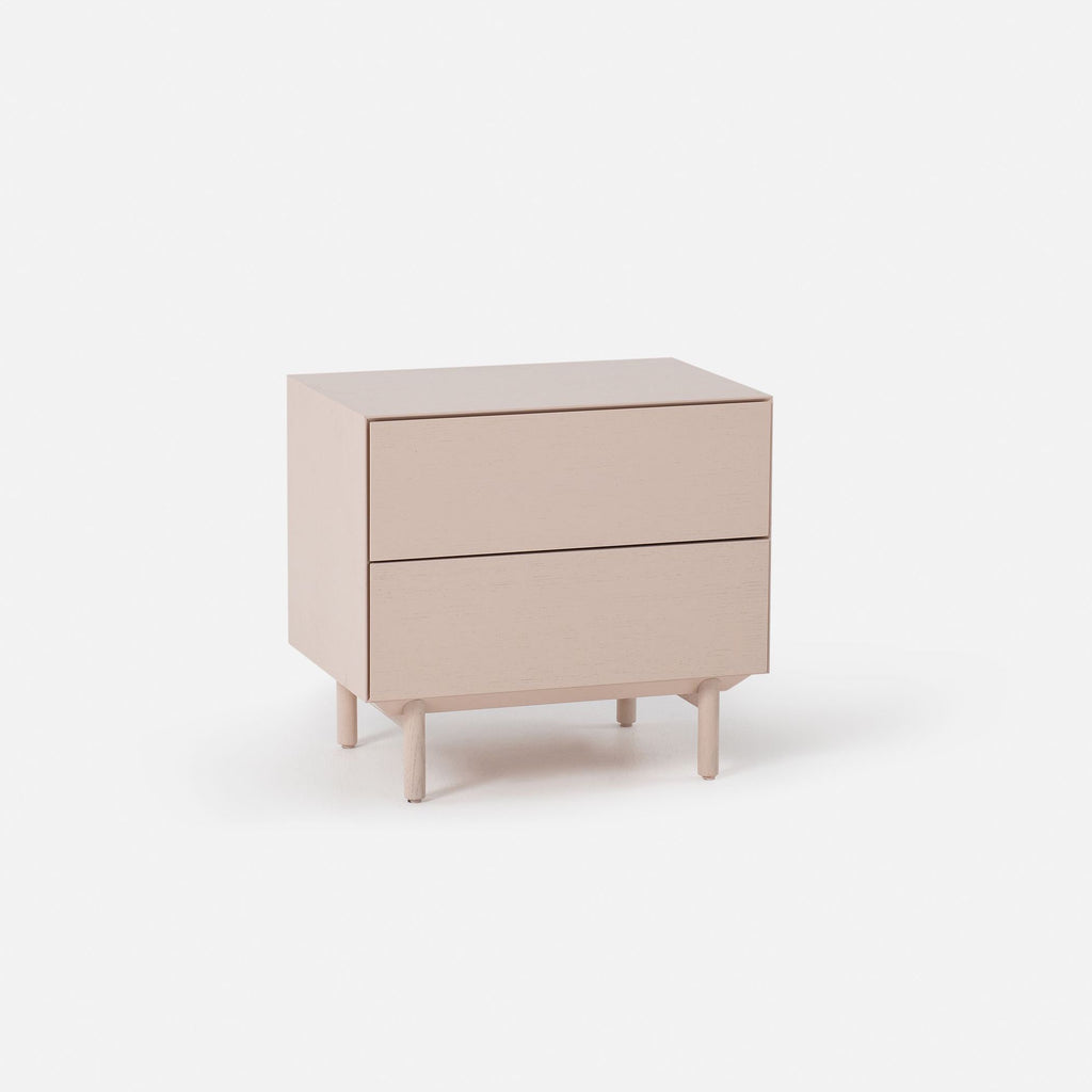 Compound Bedside Table