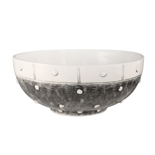 Cape Point Small Short Salad Bowl