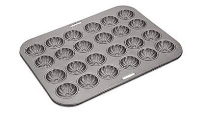 Judge Bakeware 24 Mini Pan - Patterned