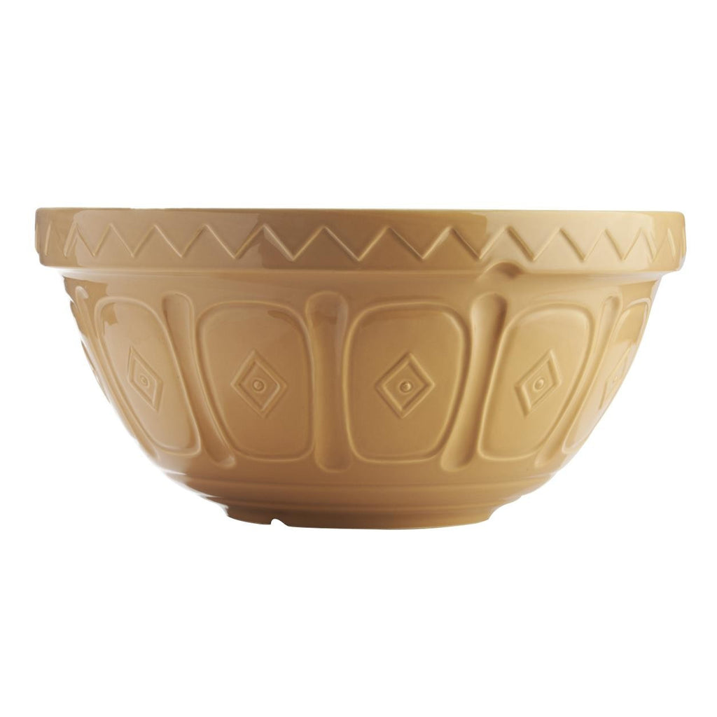 Cane mixing bowl 260mm