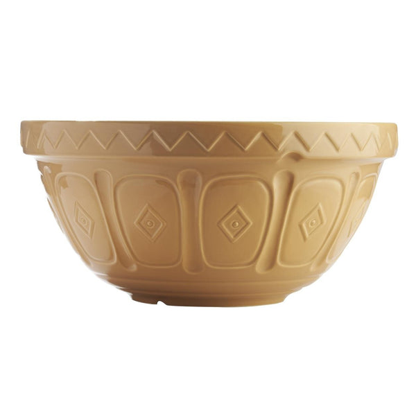Cane mixing bowl 290mm