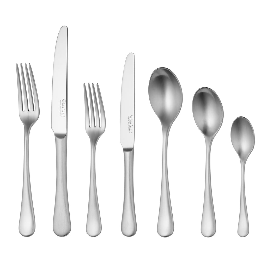 Radford Satin 84 pc Cutlery set
