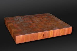 large rectangular wooden board 470x 370
