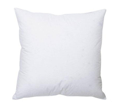 Downtime Duck Feather European Pillow Inner