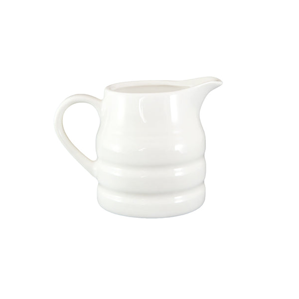 Jug Churn White 150ml