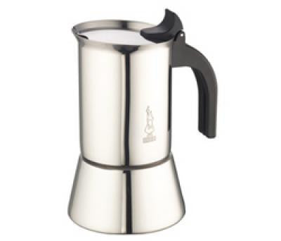 Bialetti Venus Eleg 4 Cup Induction