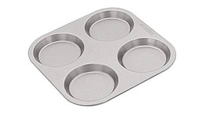 Judge Bakeware 4 Cup Yorkshire Pudding