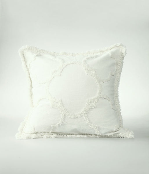 Clover Euro Pillowcase Set