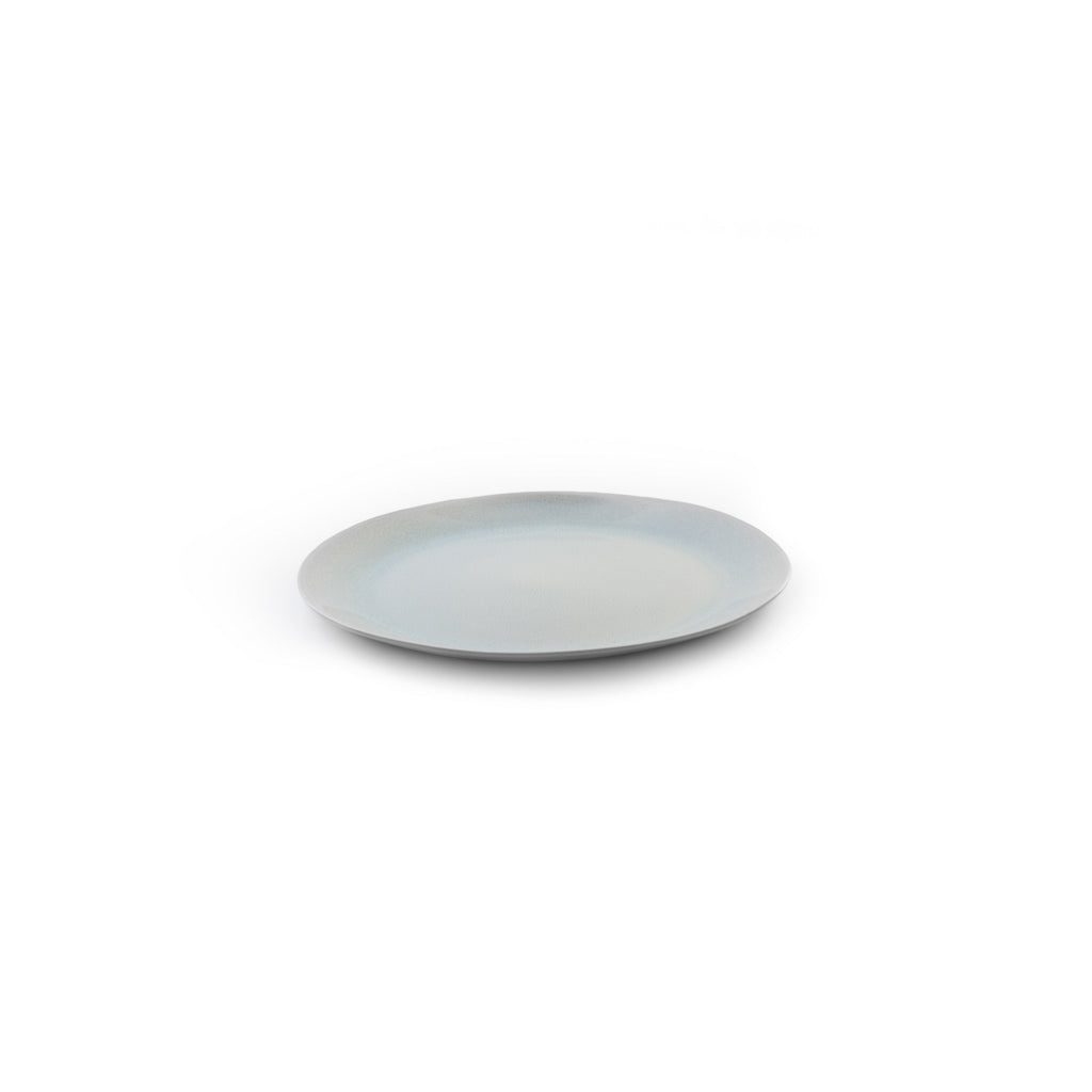Kina 22cm Side Plate  Blue