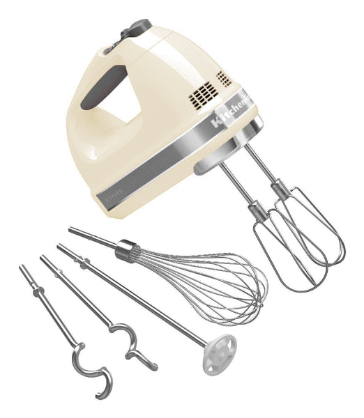 Artisan 9 Speed Hand Mixer