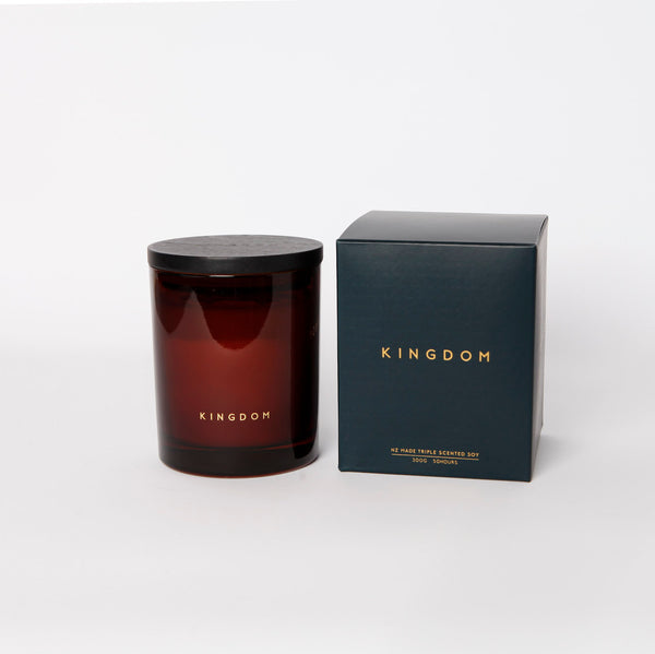 Kingdom Candle