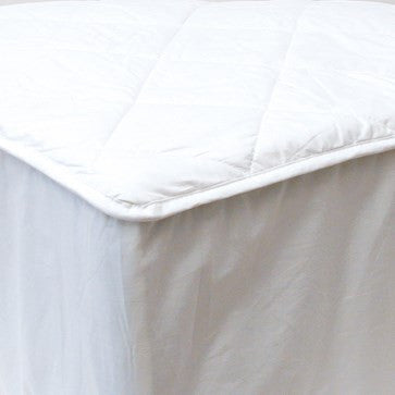 WC Mattress Protector 45cm Deep