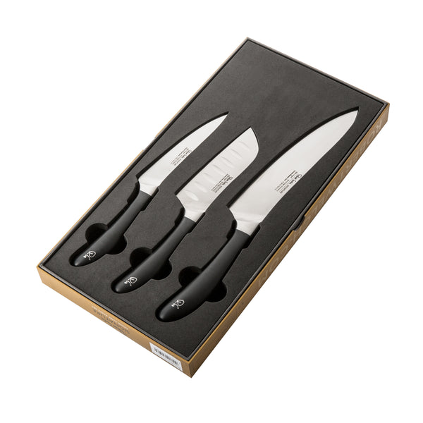 Home Chef Set 3pc