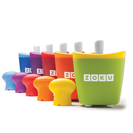 Zoku Single Quick Pop Maker