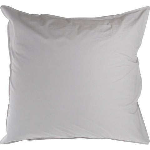 Stonewashed Euro Pillowcase