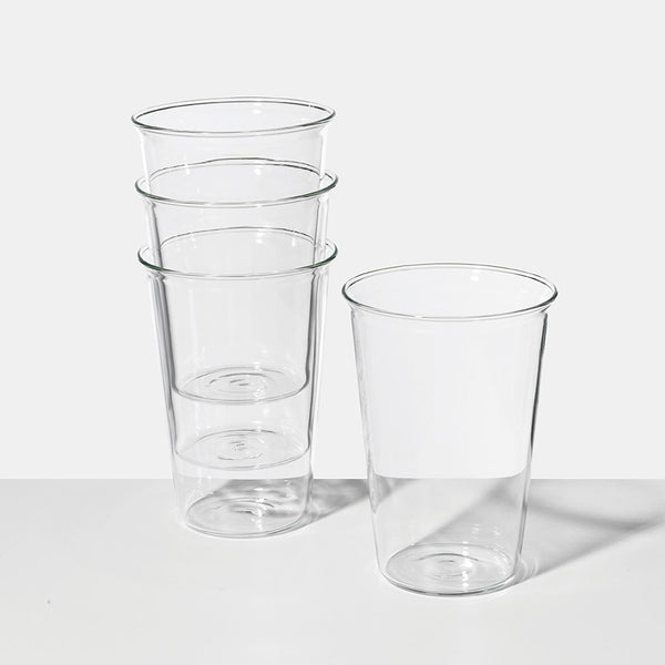 Kinto Cast Water Glass
