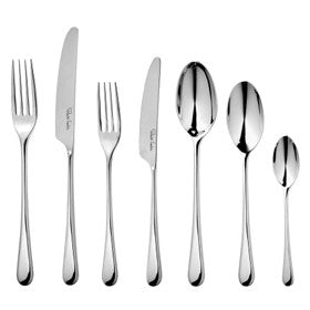 Iona (Bright) 84 piece Cutlery Set