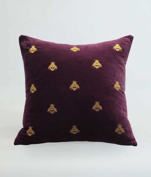 Buzz Cushion