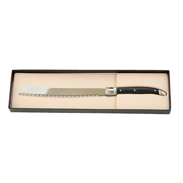 Laguiole Bread Knife Gift Box
