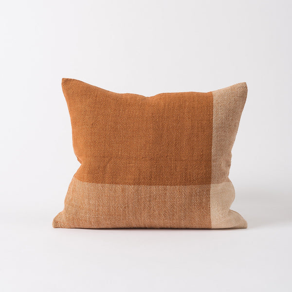Chester Linen Cushion Cover