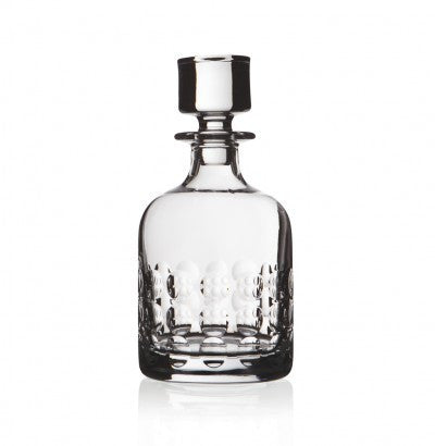RCR Bubble Whisky Decanter