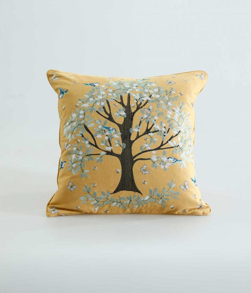 Flourish Cushion