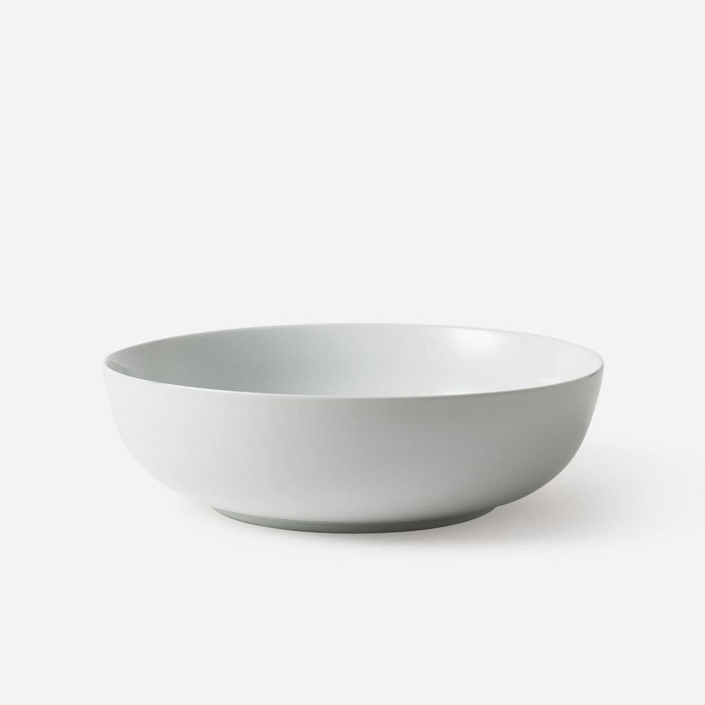 Porcelain Deep Round Bowl