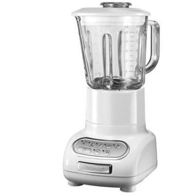 KitchenAid KSB560 Artisan White Blender