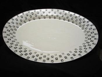 Cape Point Large Oval Platter