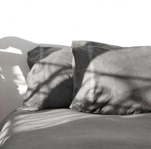 Mikmax Stonewashed Duvet Cover
