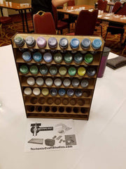 Badger Minitaire Paint Rack