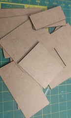 MDF Terrain Base packs