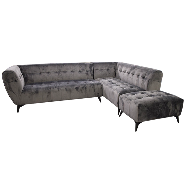 Hollywood Corner Sofa