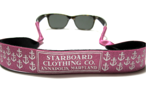 ANCHOR-STAR<br>CROAKIES<br>[7 Colors]