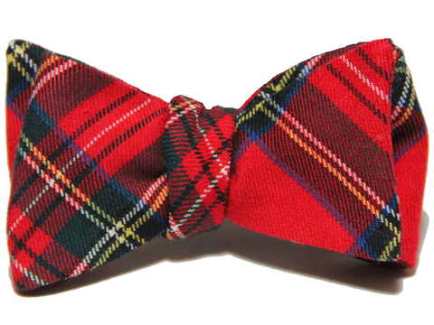 Washington Tartan Plaid Beau