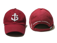 STARBOARD<br>SIGNATURE CAP<br>[4 Colors]