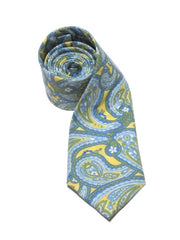 EASTPORT<br>PAISLEY NECKTIE
