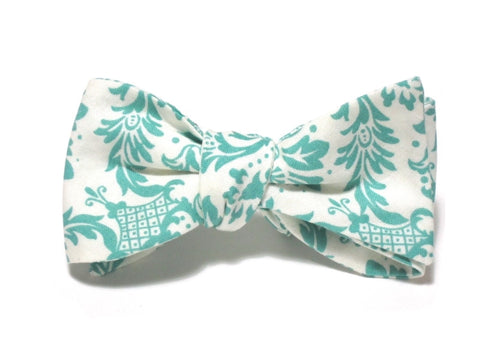 GIBSON TEAL<br>DAMASK BEAU
