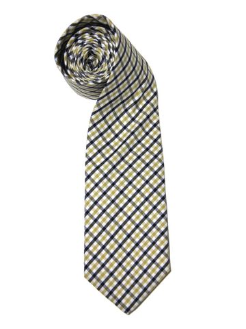 JEFFREY HOWARD<br>TATTERSALL NECKTIE