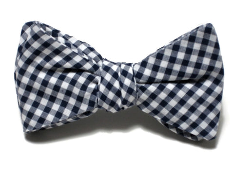NAVY MIDSHIPMEN<br>GINGHAM BEAU
