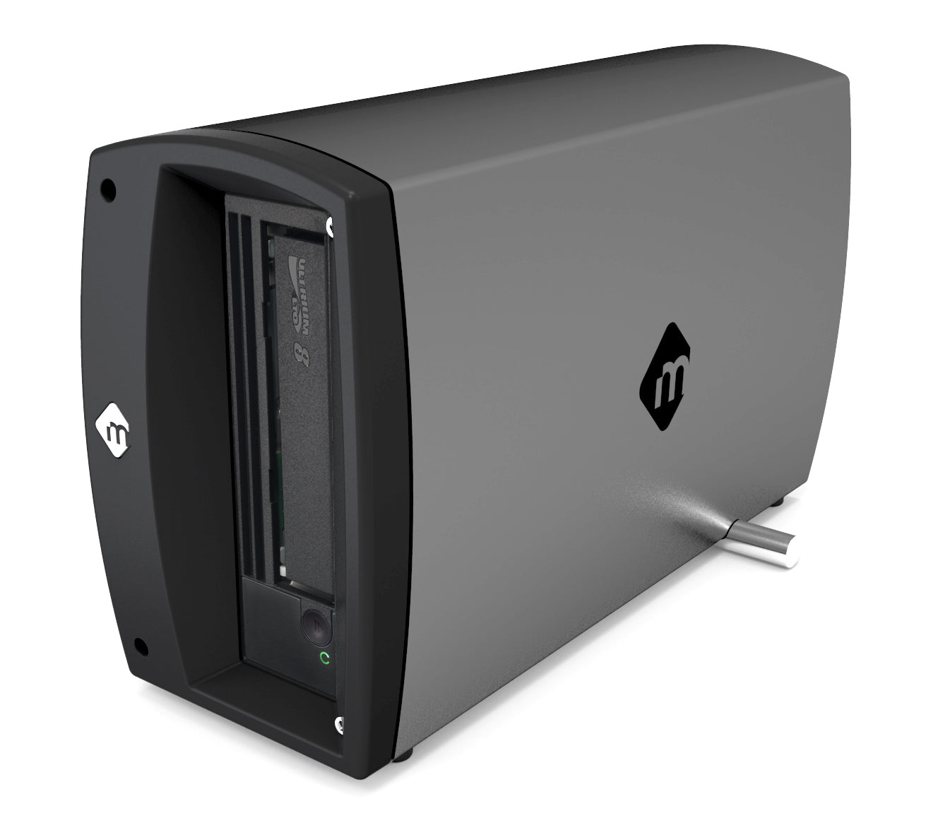 mTape - Thunderbolt 3 LTO Archiving Solution