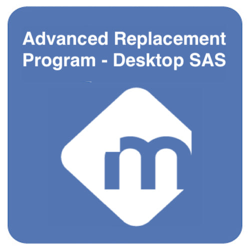 Advanced Replacement Program - Desktop SAS
