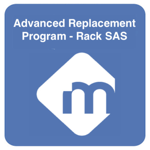 Advanced Replacement Program - Rack Mountable SAS