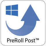 PreRoll Post for Windows