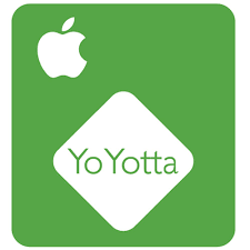 YoYotta LTFS Archiving software for macOS