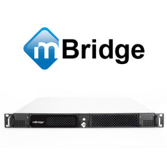 mBridge for SAS LTO Tape Libraries