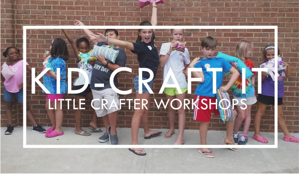 kid craft workshops atlanta, kid craft atlanta